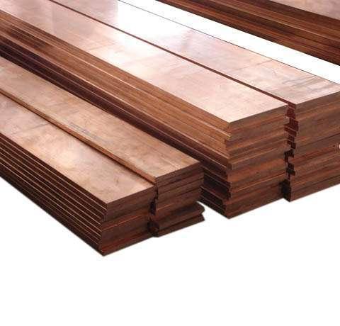 все цены на 10x30x100mm Red Copper Shaft Square Flat Bar Model Maker DIY material Free Shipping