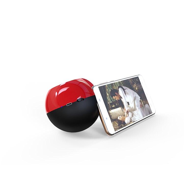 2018 Echtzeit-li Mi Ted Protable 3,5mm Kopfhörer Stecker Mi Ni Mi Typ Für Audio Sound Lautsprecher Für Mobile Computer Laptop Für Verkauf Gute QualitäT