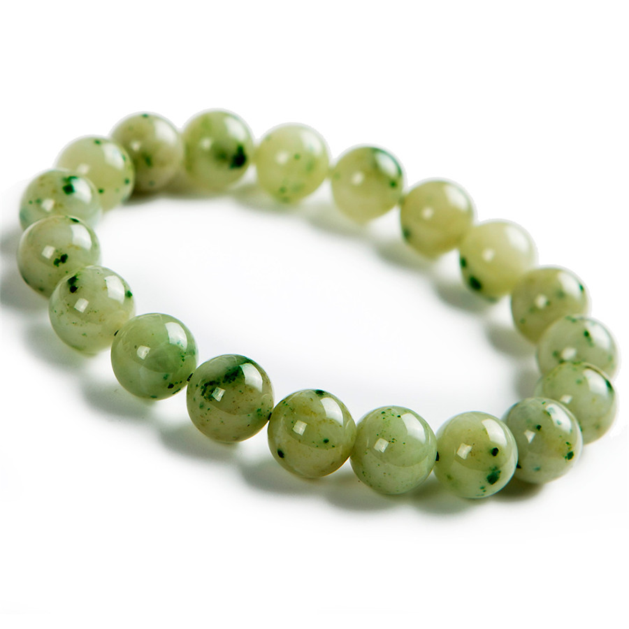 10mm Natural Dushan Gems Stone Stretch Bracelets For Women Femme Charm Crystal Round Bead Bracelet Drop Shipping Crstal Bracelet 8 5mm natural zoisite gem stone crystal round bead bracelets for women femme charm stretch bracelet