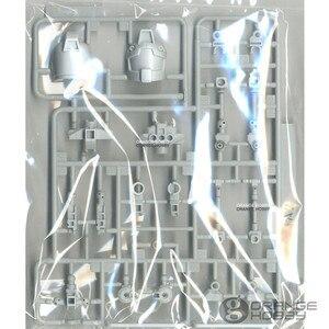 Image 3 - Bandai SD CS Kreuz Silhouette Option Teile CS Rahmen Weiß w/GM Kopf Mobile Anzug Montage Modell Kits