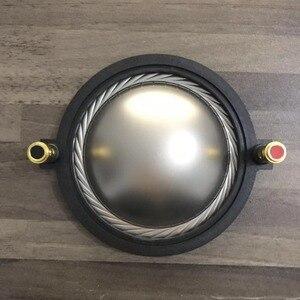 74.5 Core Tweeter Voice Coil Titanium Film Replacement Diaphragm PRV RPD3220Ti 8Ohm or 16 ohm 1PC(China)