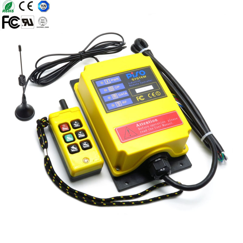 long-distance 500 meters elevator industrial wireless remote control can be customized   Industrial Remote Control  DC24Vlong-distance 500 meters elevator industrial wireless remote control can be customized   Industrial Remote Control  DC24V