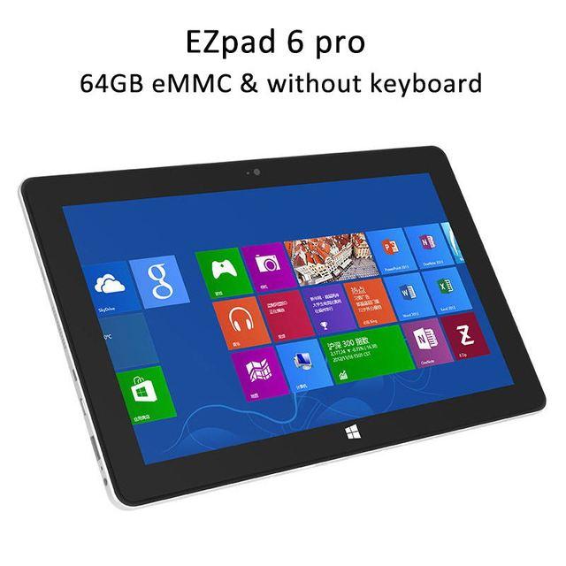 EZpad 6 Pro No KB