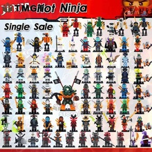 Buy Decool Ninjago And Get Free Shipping On Aliexpresscom