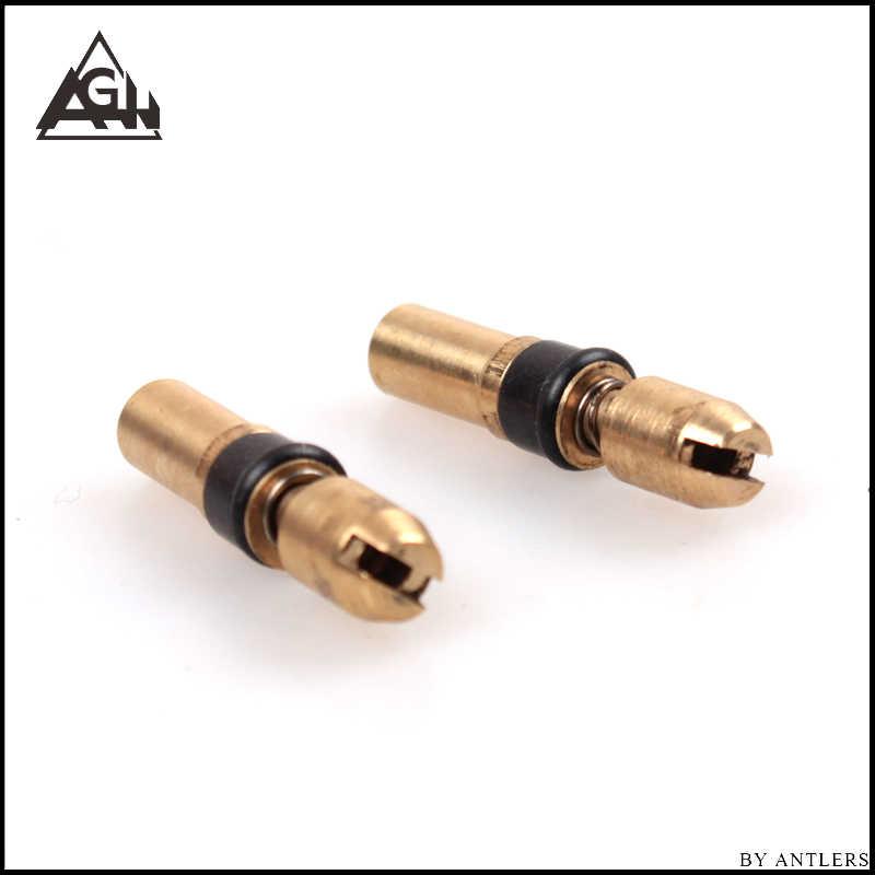 Bomba Pcp 6,0mm DO piezas de pistón de 3 etapas para 30MPA 300bar/4500psi Kit de reemplazo de pistón de Tercera Etapa 1 Uds.