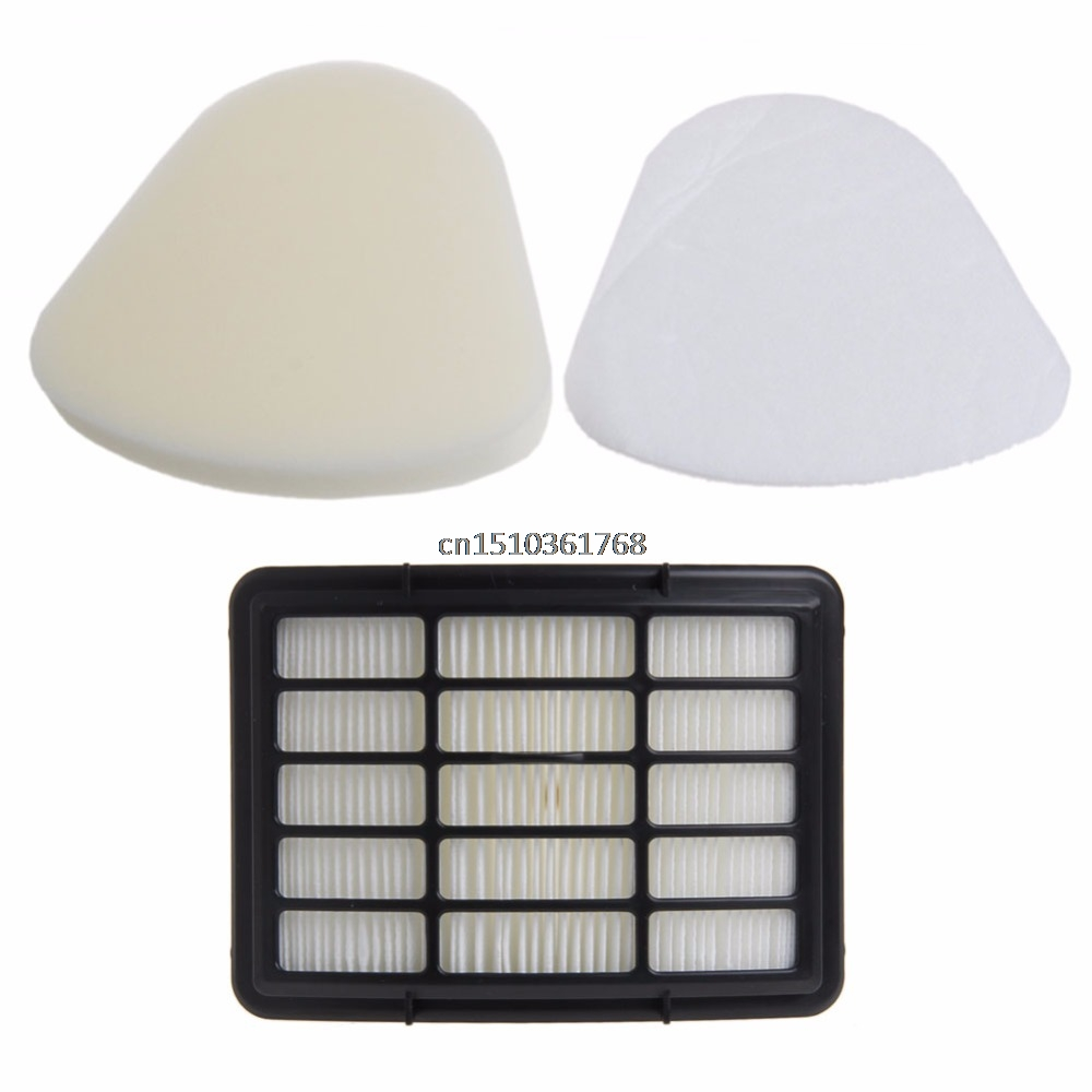 HEPA Filter Foam For Shark Navigator Lift Away Vacuum Professional NV350 #Y05# #C05# hepa foam
