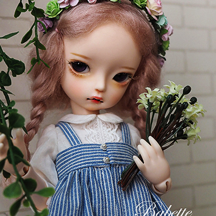 OUENEIFS bjd sd doll Soom imda 2.6 Babette 1/6 resin figures body model reborn baby girls boy dolls eyes High Quality toys shop oueneifs sd bjd doll soom zinc archer the horse 1 3 resin figures body model reborn girls boys dolls eyes high quality toys shop