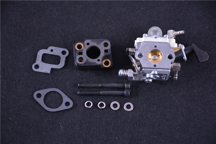Ruixing 997 Carburetor Evenly Atomized for Powerful 2 Stroke 29cc 30.5cc 32cc 36cc CY ZENOAH Engine fit 1/5 Rovan HPI Baja 5B 5T image