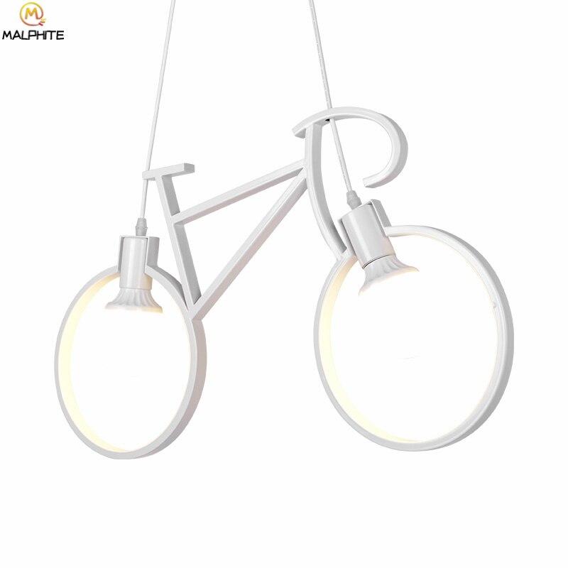 Modern Pendant Lights Home  Lighting Fixtures Dining Living Indoor HangLamp Para Pendant Lamp Cofe Industrial Decor Luminaria