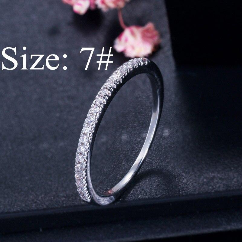 Silver Size 7