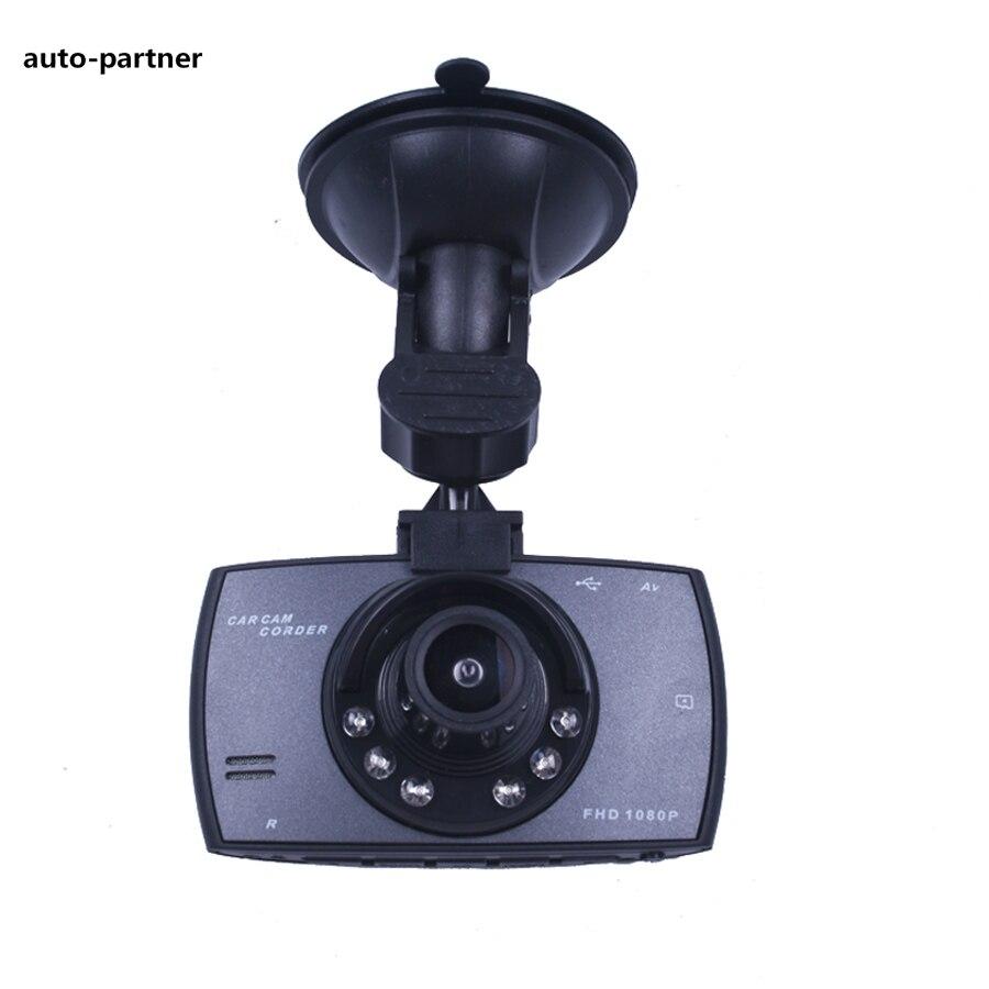 """imágenes para G30 coche Cámara Full HD 1080 P 2.7 """"Registrador del coche Dvr de Detección de Movimiento de Visión Nocturna G-sensor 32 GB Dvr Dash Cam Cuadro Negro"""