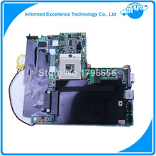 Free shipping for Asus U5F Laptop Motherboard mainboard fully tested 100% good work 60days warranty