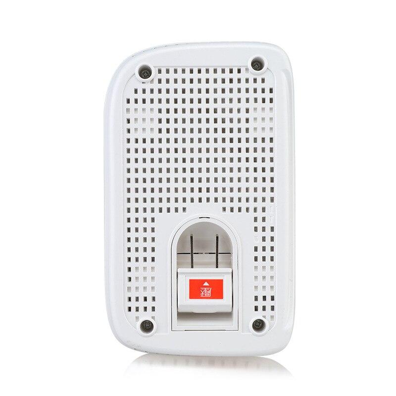 ITAS2218 mini household 20W dehumidifier mute portable car basement wet dehumidification car air purifier bathroom free shipping