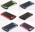 Capa, durable Heavy Duty impacto Rugged Hard Case para Galaxy Express i437 i8730