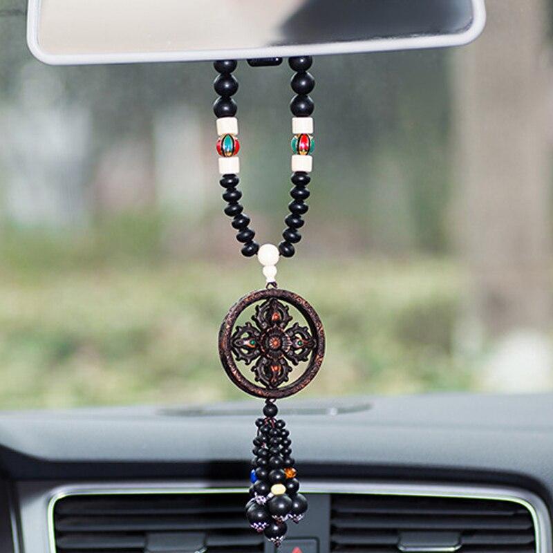 colgando accesorios del coche del espejo compra lotes baratos de colgando accesorios del coche. Black Bedroom Furniture Sets. Home Design Ideas