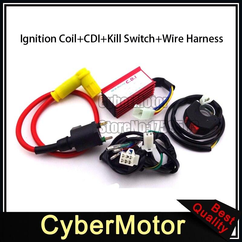 Kill Switch Wiring Ac - Electrical Work Wiring Diagram •