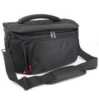 Waterproof Photo DSLR Camera Case Bag For Canon EOS 5D Mark IV III 800D 200D 6D Mark II 6D 77D 60D 70D 80D 700d 760d 750d 1300d