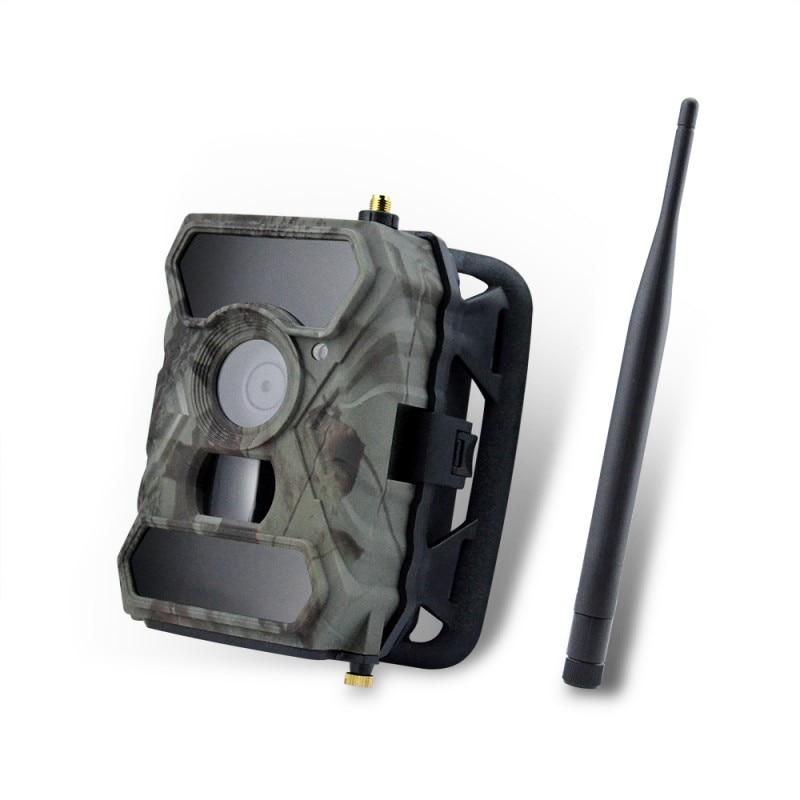 3G mobilní trailový fotoaparát s 12MP obrázky HD obrazu a 1080p - Videokamery a fotoaparáty - Fotografie 2