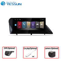 Yessun For Lexus RX 2009~2014 Android Multimedia Player System Car Radio Stereo GPS Navigation Audio Video