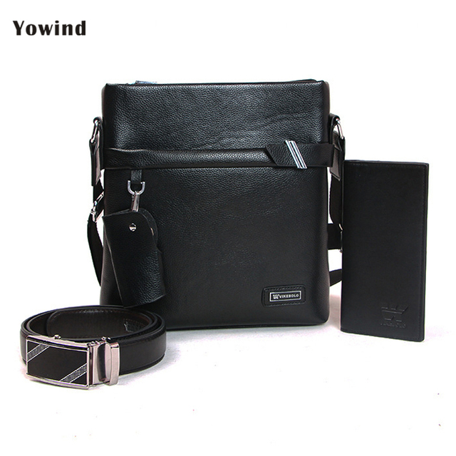 Men s Crossbody Bags Quality Male Messenger Bag on over His Shoulder PU  Leather Men Handbag Travel 72eea1a67a