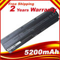 5200mAh  New Battery HSTNN-CB0W HSTNN-UB0W MU06 For HP g62 g7 g72 Notebook PC  free shipping