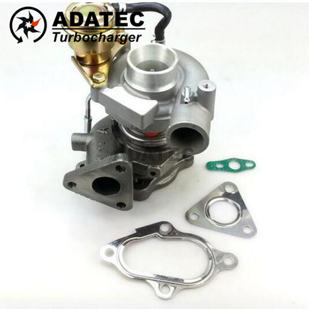 TF035HM 12T 4 Oil cooled turbo 49135 03130 49135 03310 turbocharger for Mitsubishi Pajero II 2.8 TD Turbocharger 4M40 1998 |4m40 turbocharger|turbocharger mitsubishi|mitsubishi pajero turbo - title=