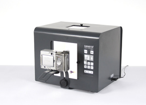 Image 3 - Free Shipping  SANOTO  LED  Mini Photo Studio Photography Light Box Photo Box Softbox B270 Jewelry ,diamonds lighting boxes