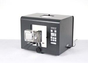 Image 3 - sanoto משלוח חינם led mini צילום סטודיו צילום אור תיבת תמונת תיבת softbox b270 תכשיטים , יהלומים תיבות תאורה