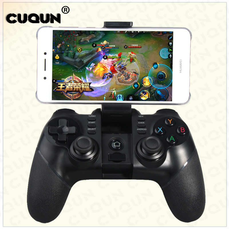 upgrade ipega 9077 Bluetooth Wreless Handle for iphone 6s 7 plus computer pc Control Game Handle Joystick gamepads controller