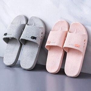 Women's new cool slippers, men