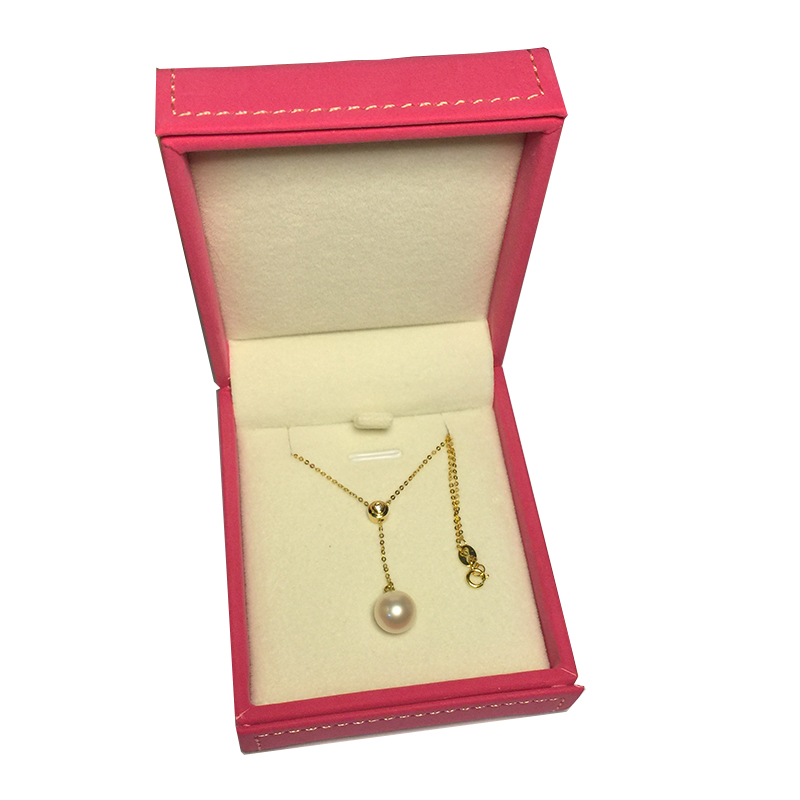 Sinya 18k Au750 χρυσό κολιέ ένθετο 0.023ct - Κοσμήματα - Φωτογραφία 6