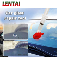 LENTAI 1Set Car Glass Repair Kits Car Window Scratch Crack Restore Tool For Mercedes W205 W203 Volvo XC90 S60 XC60 Alfa Romeo