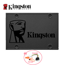 Kingston SSD Internal Solid State 480GB Disk SATA3 30GB 60GB 120GB 240GB HHD 2.5 inch High Quality Fast speed Drive ssd 480gb