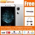 """На складе LETV Le 2 LeEco le2 X527 Snapdragon 652 3 ГБ RAM 32 ГБ ROM Dual SIM 5.5 """"Android 6.0 16.0MP OTG FDD-LTE Мобильный телефон"""