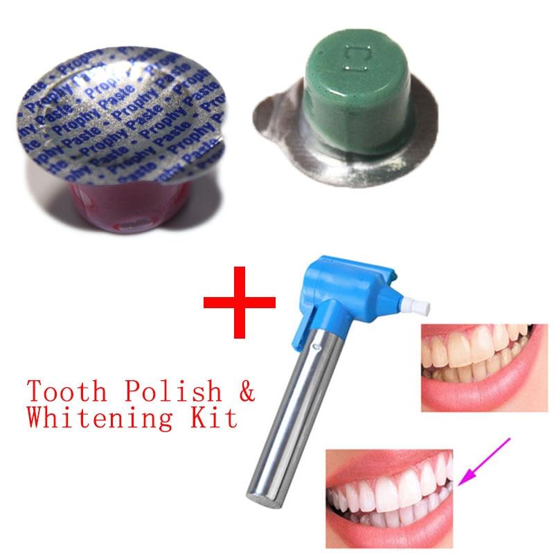 teeth polishing machine