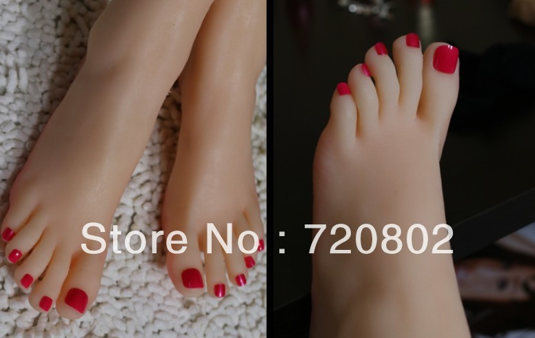 Free Photo Of Foot Sex