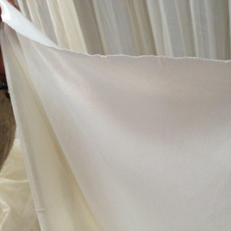 Luksuslik 3 * 6m valge ja punane jää Siidijääkidega pulmadeks - Pühad ja peod - Foto 5