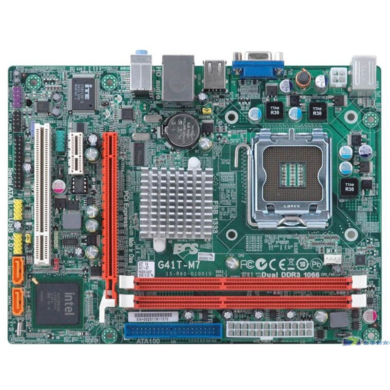 G41T-M7 MOTHERBOARD DRIVER FREE