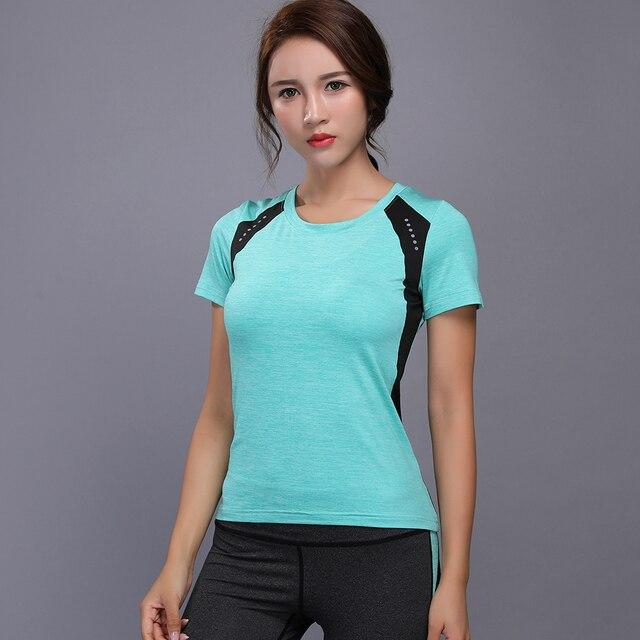 shintimes Summer T Shirt Women Sports T-Shirt Short Sleeve Female 2019 Woman Tshirt Tee Shirt Femme Plus Size Camisetas Feminino