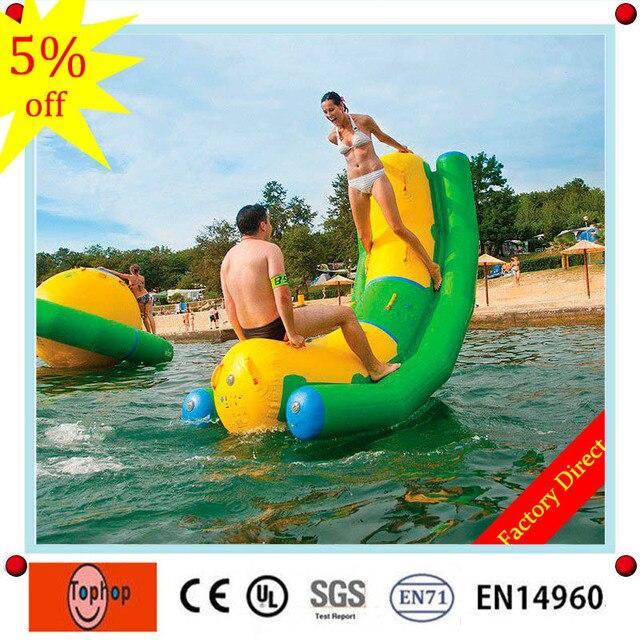 Env o libre jugar juegos de agua inflable juguetes para for Ventas piscinas inflables