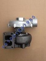 K27 53279886206/A0030965399/A0090961999/0030962299/0030962199/0030962099 טורבו עבור מרצדס EDES OM422A/OM422LA מנוע עבור אוטובוס O303