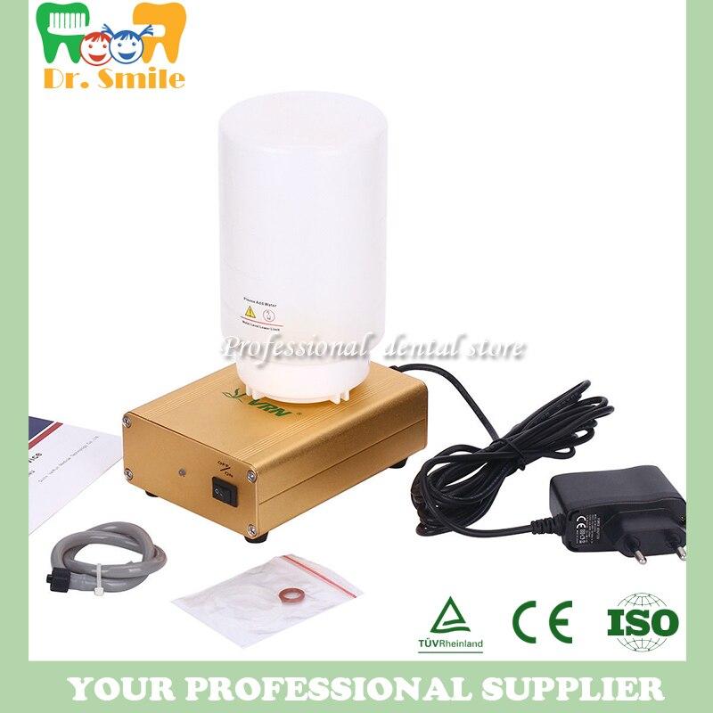 цена Dental Instrument Water Bottle Auto Supply System for Ultrasonic Scaler Model