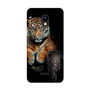 Image 5 - Meizu C9 Pro Case,Silicon Fierce Animals Painting Soft TPU Back Cover for Meizu C9 Phone Shell Coque Funda