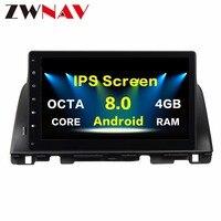 9 Android 8.0 2 din Car DVD Player for Kia K5 Kia Optima 2011 2015 gps radio RDS stereo multimedia usb wifi video navi