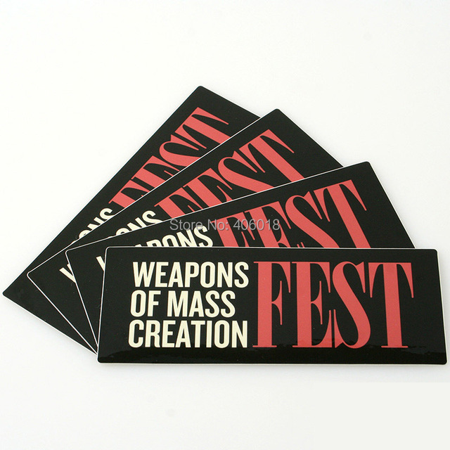 Print Uv Stickers