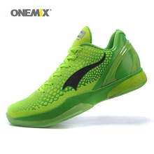 ONEMIX sport shoes 2016 basketball shoes waterproof males athletic shoes boy rubber sneakers free shipping