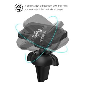 Image 2 - Yianerm חזק מגנט מחזיק אוויר Vent רכב הר עבור iPhone Xs Mas 7 8 סמסונג מגנטי מחזיק עבור טלפון ב רכב טלפון Stand