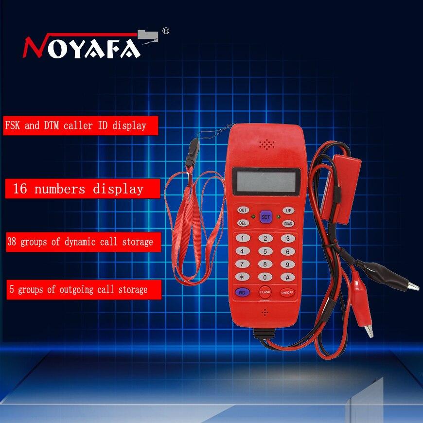 Telefonleitung Kabel Tester Telefon fiber optical tool Überprüfen ...