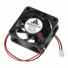 20 Pieces Axial Brushless 5010 50x50x20mm 5cm 5V PC Case Cooler Cooling Fan 50mm цена