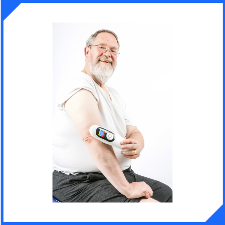 lllt laser laspot therapeutic pain relief laser back pain joint wound healing muscle massage devices